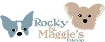 Rocky & Maggie's Petshop