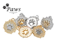 Paws by Baby Feet