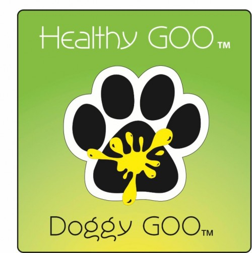 Natural, DVM Derm Formulated Doggy GOO