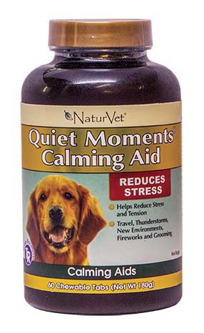NaturVet® Quiet Moments® Calming Aid