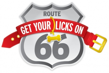 Get Your Licks on Route 66 - FIDO's  2012 – DIARY