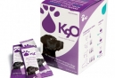 K9O - The All Natural Vitamin Treat for FIDO!