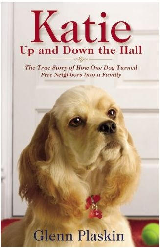 Katie Up and Down the Hall: Dog book review